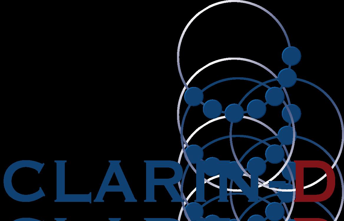 Link zu unserem CLARIN-Korporaportal